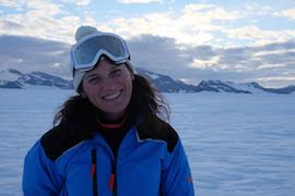 IL PENSIERO E L'IMPREVISTO - La lezione dell'Antartide